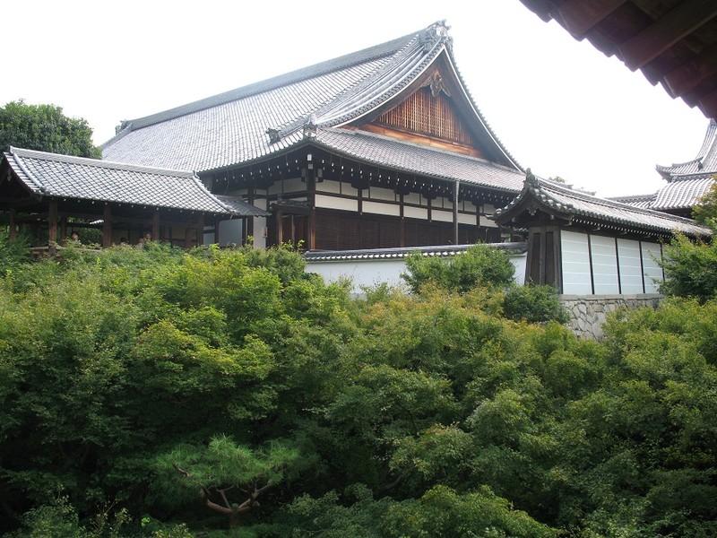 Japanisches Dach japanischer garten dächer