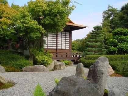 Japanischer Garten Günter Heymans