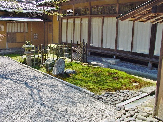 japanischer garten japan dazaifu. Black Bedroom Furniture Sets. Home Design Ideas